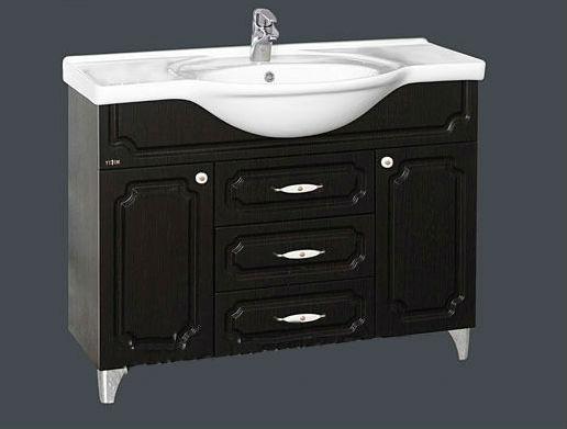 Мебель ванной misty производителя ванная комната конструктор